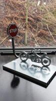 Motorrad_Stopschild