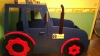 Traktor_Bett