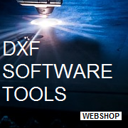 DXF Software tools